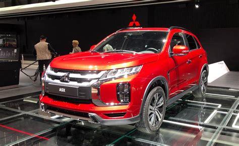 2020 mitsubishi outlander sport car reviews 2019 car models news specs reviews
