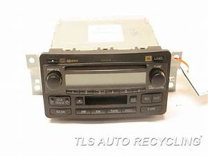 2006 Toyota Sequoia Jbl Radio Wiring Diagram  Repair