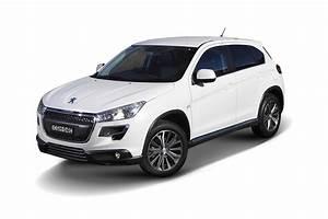 4x4 Peugeot : 2017 peugeot 4008 active 4x4 2 0l 4cyl petrol automatic suv ~ Gottalentnigeria.com Avis de Voitures