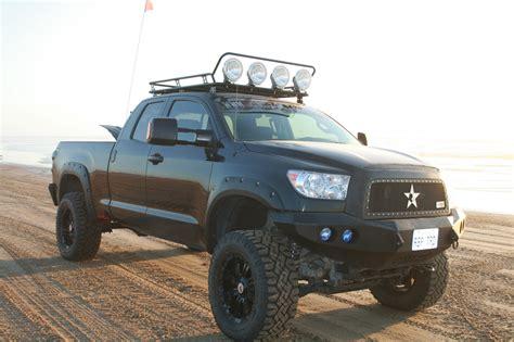 Bigblacktundra's 2007 Toyota Tundra Access Cab In Taft, Ca