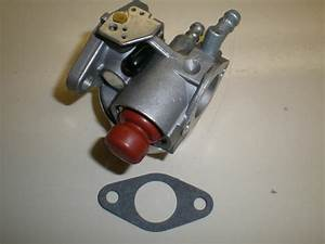 Tecumseh Powersport Go Kart Engine Carburetor 5 5hp  6hp