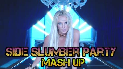 Britney Spears & Tinashe & Ariana Grande & Nicki Minaj