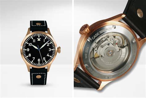 The Best Watches Under $1,000  Gear Patrol howlDb
