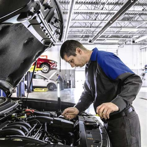 Sunstate Ford by Auto Service Advice Sun State Ford