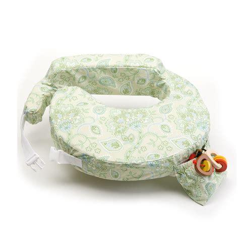 The Brest Friend Pillow Inflatable Travel Nursing Pillow