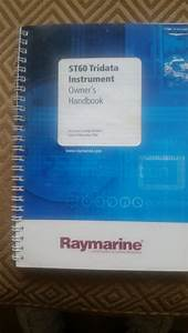 Raymarine St 2000 Manual
