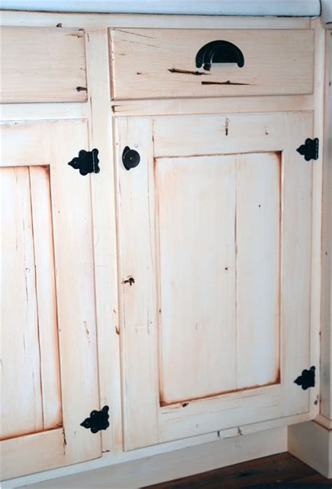 farmhouse kitchen cabinets distressed cabinet door farmhouse kitchen denver Distressed
