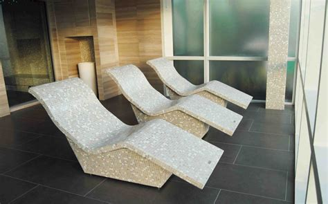 heated spa lounge chairs bradford pools
