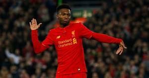 Liverpool transfer news and rumours: Daniel Sturridge ...