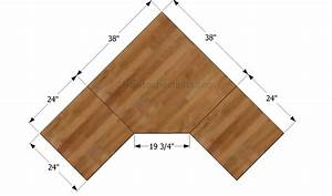 How to build a corner desk HowToSpecialist - How to