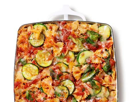 baked pasta dishes recipes dinners  easy meal ideas