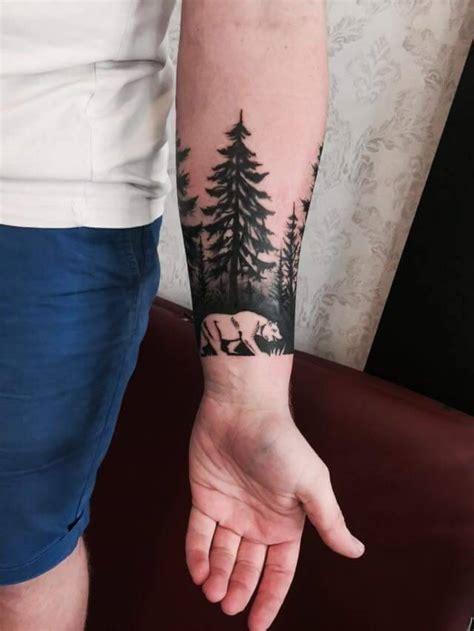 Wrist Tattoos For Son