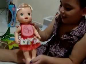 Kelli Maple Baby Alive YouTube