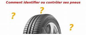 Pneus Auto Fr : pneu voiture comment contr ler l usure et lire le marquage ~ Maxctalentgroup.com Avis de Voitures