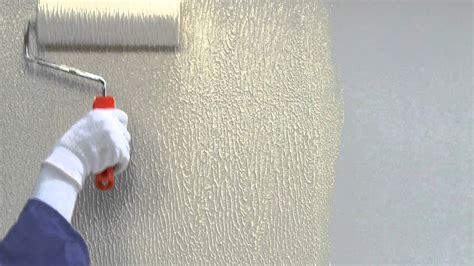 paint walls  bergers select fine texture