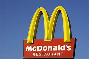 McDonald's Launches 'Our Food, Your Questions' Campaign | Time