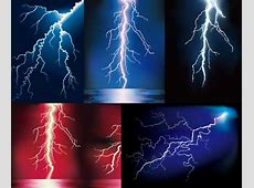 Lightning free vector download 267 Free vector for