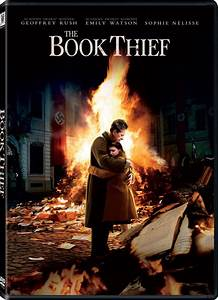 The Book Thief DVD Release Date March 11, 2014