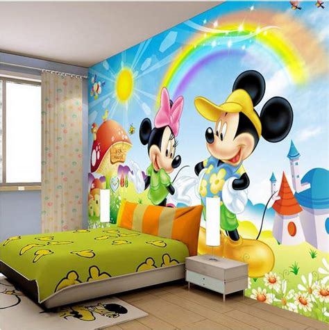 majestic cartoon wallpaper designs   dream child