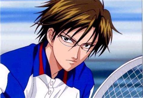 anime tokoh utama jenius dan kuat the prince of tennis