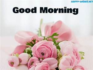 50 Good Morning Wishes With Rose Picture - Happy Wishes