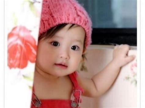 foto  gambar bayi lucu menggemaskan  blackberry