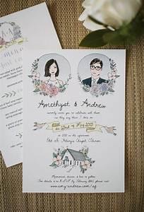 wedding invitations pinterest wedding invitations With wedding invitation with picture pinterest