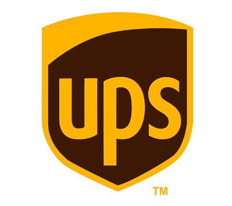 United Parcel Service logo and symbol, meaning, history ...