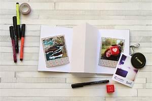 Album Photo Pour Polaroid : album photo format polaroid id es cadeaux ~ Teatrodelosmanantiales.com Idées de Décoration