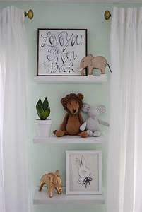 best 25 nursery wall decor ideas on pinterest baby room With kitchen cabinets lowes with nursery room wall art