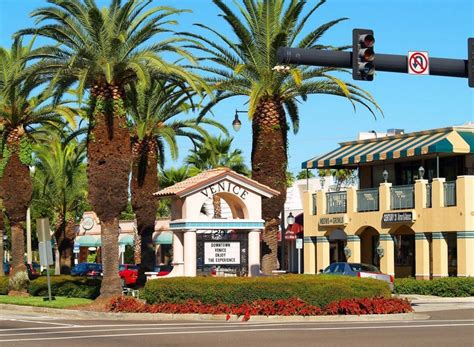 Apartments Downtown Venice Fl by Top 5 Things To Do In Venice Florida Venice Performing