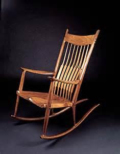 pdf diy rocking chair plans maloof rocking