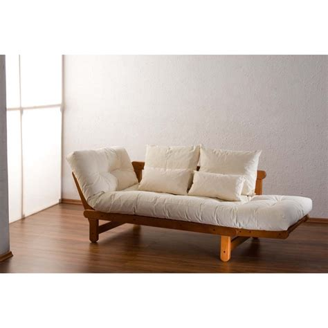 canapé futon pas cher canape futon