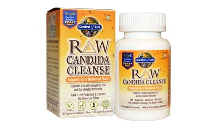 garden of cleanse garden of candida cleanse groupon goods