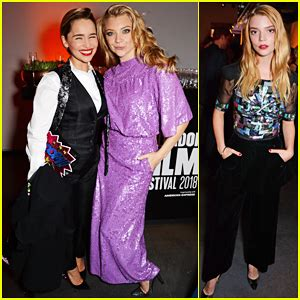natalie dormer dating are emilia clarke mcdowell dating this photo