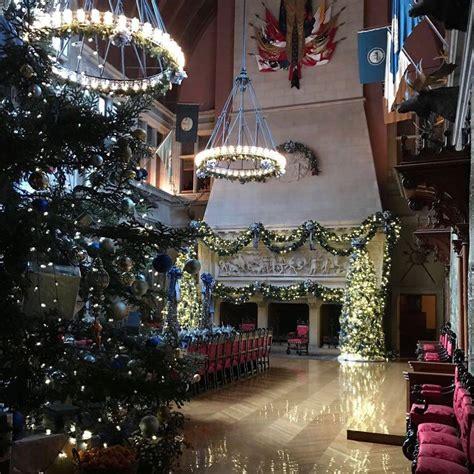 insiders guide  christmas   biltmore