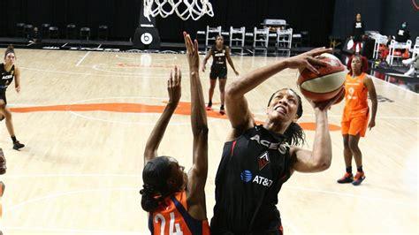 Losandželosa izgāžas arī WNBA
