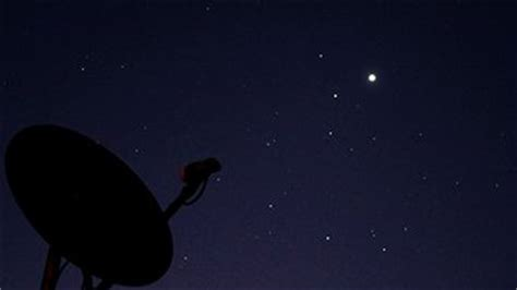 what is the bright light in the sky tonight ufo calls bright lights of venus abc south east sa