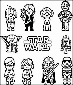 Home Improvement Starwars Coloring Pages Coloring Page