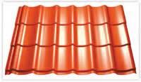 Dachpfannen Aus Kunststoff : al ps steel gmbh aus salzgitter stahltrapezprofile ~ Michelbontemps.com Haus und Dekorationen