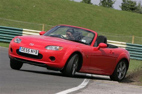 The Top Ten Best Handling Cars I've Driven