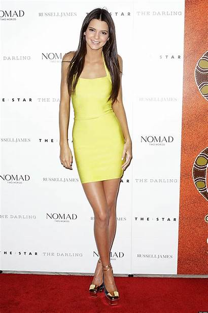 Jenner Kendall Weight Kardashian Kylie Before Skinny