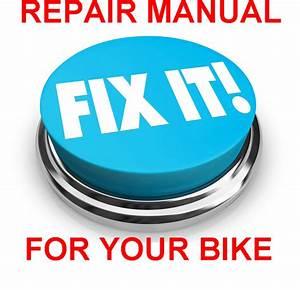Kawasaki Ninja Zx6r Assembly And Repair Manual