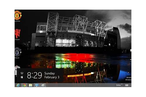 download icon manchester united windows 7