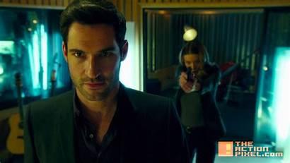 Series Lucifer Tv Wallpapers Friends Season Ellis