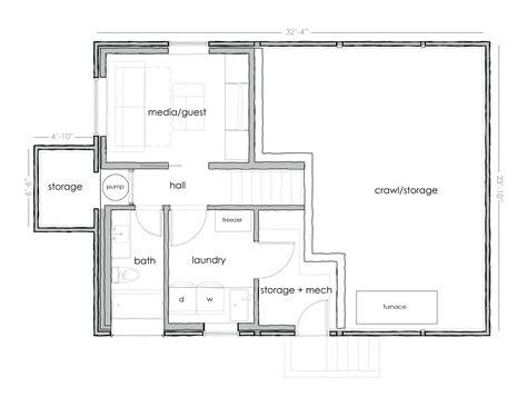 basement floor plans daylight basement house plans craftsman walk out floor