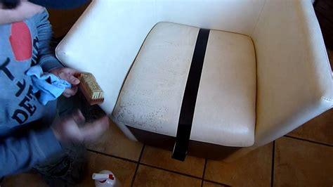comment nettoyer un canape en cuir detailing concept mts