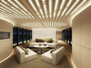 Led, Lights, For, Interiors, And, Exteriors