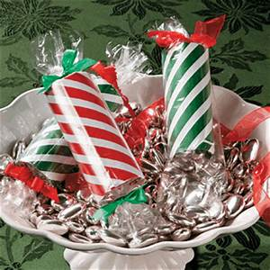 Paper Roll Candy Gift Tubes Free Christmas Recipes