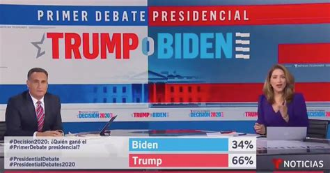 trump debate poll winner telemundo wins biden theconservativeopinion